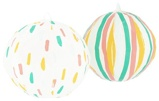 Image ofHEMA 2 Paper Balloons Ø22 Cm