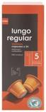 Abbildung vonHEMA 24er Pack Kaffeekapseln Lungo Regular