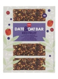 Image ofHEMA 4 Date Bars Red Berry