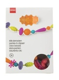 Image ofHEMA 100 pack Click Beads