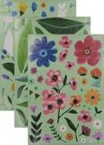 Image ofHEMA 3 Wall Stickers 72x50
