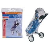 Afbeelding vanACM Cart Bag rain cover golf accessoires zwart