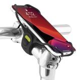 Afbeelding vanBone Bike Tie Pro 3 Universele Fietshouder Zwart