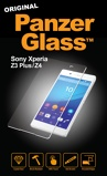 Afbeelding vanPanzerGlass Tempered Glass Screenprotector Sony Xperia Z3 Plus / Z4