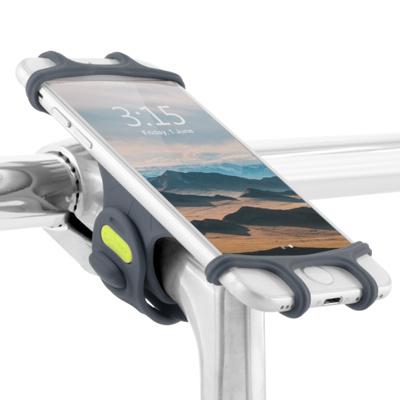 Afbeelding van Bone Fiets Telefoonhouder Bike Tie Pro Blauw