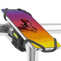 Thumbnail of BoneSport Bike Tie Pro 2 Universele Fietshouder Zwart telefoonhouder
