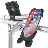 Thumbnail of Bone fietshouder bike tie speaker black 4 6,3 inch