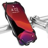Afbeelding vanBone Bike Tie 3 Universele Fietshouder Zwart