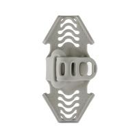 Thumbnail of Bone fietshouder bike tie pro2 grey 4 6,5 inch