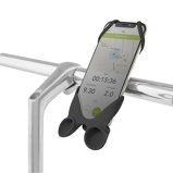 Afbeelding vanBone fietshouder bike tie speaker black 4 6,3 inch