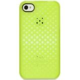 Afbeelding vanGriffin iClear Air Acid Green voor iPhone 4 / 4S