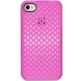 Afbeelding vanGriffin iClear Air Azalia Pink voor iPhone 4 / 4S