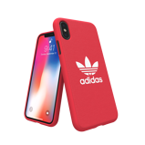 Afbeelding vanadidas OR Moulded Case FW18 for iPhone X/Xs red