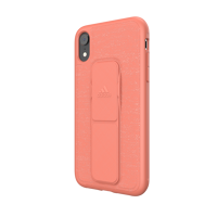 Thumbnail of adidas Sports adidas SP Grip Case FW18 Apple iPhone Xr chalk coral