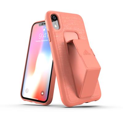 Afbeelding van adidas Sports adidas SP Grip Case FW18 Apple iPhone Xr chalk coral