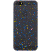 Thumbnail of Xccess Cover Spray Paint Glow Apple iPhone 5/5S/SE Blue
