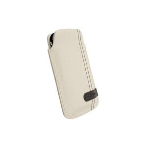 Afbeelding van 95312 Krusell Gaia Mobile Pouch Extra Large Sand