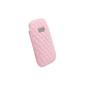 Afbeelding van 95157 Krusell Gaia Mobile Pouch Coco Extra Large Pink