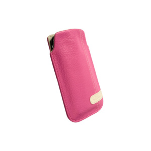 Afbeelding van 95309 Krusell Gaia Mobile Pouch Extra Large Pink