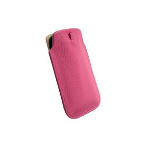 Afbeelding van 95299 Krusell Gaia Mobile Pouch Medium Pink