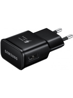 Thumbnail of EP TA20EBECGWW Samsung Adaptive Fast Charging Travel Charger incl. USB C Cable 2.0A Black
