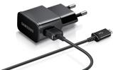 Afbeelding vanSamsung Originele Thuis oplader Micro USB 2A Zwart
