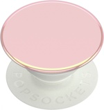 Afbeelding vanPopSockets PopGrip Color Chrome Powder Pink