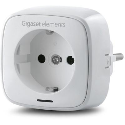 Afbeelding van Gigaset Elements stekker slimme voor alarmsystemen