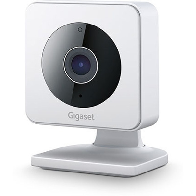 Afbeelding van Gigaset S30851 H2531 R1 slimme beveiligingscamera