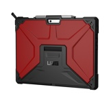 Afbeelding vanMicrosoft Surface Pro X Hoes: UAG Metropolis Bookcase