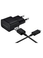Thumbnail of Otech Originele Samsung Oplader met Micro USB kabel 1.5m 2A 5V Zwart