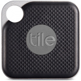Afbeelding vanTile Pro Bluetooth Tracker (zwart) 1 pack