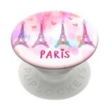 Afbeelding vanPopSockets Paris Love PopGrip Gen 2