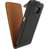 Afbeelding vanXccess Flip TPU Case Samsung Galaxy S6 Black