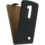 Afbeelding vanMobilize Ultra Slim Flip Case LG L Fino Black