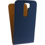 Afbeelding vanMobilize Ultra Slim Flip Case LG G2 Dark Blue