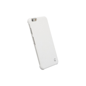 Afbeelding van 89987 Krusell Malmö Texture Cover Apple iPhone 6/6S White