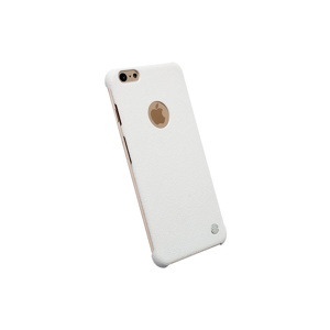 Afbeelding van 90013 Krusell Malmö Texture Cover Apple iPhone 6 Plus/6S Plus White