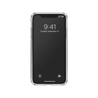 Thumbnail of adidas OR Snap case ENTRY SS19 for iPhone X/Xs silver colored