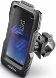 Afbeelding vanInterphone Pro Case Motorhouder Samsung Galaxy S8 telefoonhouder