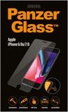 Afbeelding vanPanzerGlass Tempered Glass Screenprotector voor Apple iPhone 6 / 6s 7 8