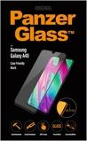 Afbeelding vanPanzerGlass Tempered Glass Screenprotector Case Friendly Samsung Galaxy A40