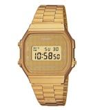 Afbeelding vanCasio Collection A168WG 9BWEF Classic horloges horloge