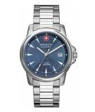 Afbeelding vanSwiss Military Hanowa Recruit Prime horloge (Kleur wijzerplaat: blauw)