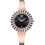 Afbeelding vanSwarovski 5484050 - Crystal Rose - Rosé - horloge dameshorloge horloge Rosekleur
