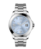 Afbeelding vanIce Watch IW016775 dameshorloge blauw edelstaal