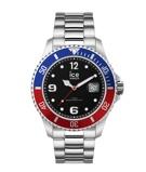 Afbeelding vanICE Watch IW016545 Steel United Silver horloge Medium herenhorloge Zilverkleur