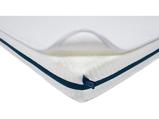 Afbeelding vanAerosleep Baby Protect Matrasbeschermer 60x120 cm
