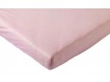 Afbeelding vanAeroSleep Hoeslaken 60x120cm Pink