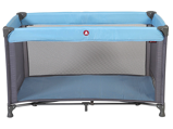 Afbeelding vanTopmark Charlie Blauw Campingbed T7043.BLUE05